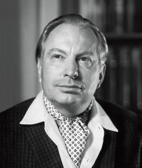 L. Ron Hubbard - Dianetics - The Modern Science Of Mental Health